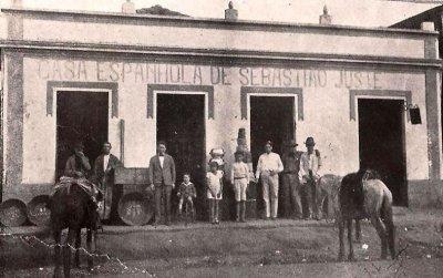 História do Municipio